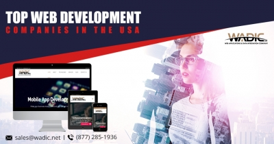 Best Software Development Company in the USA