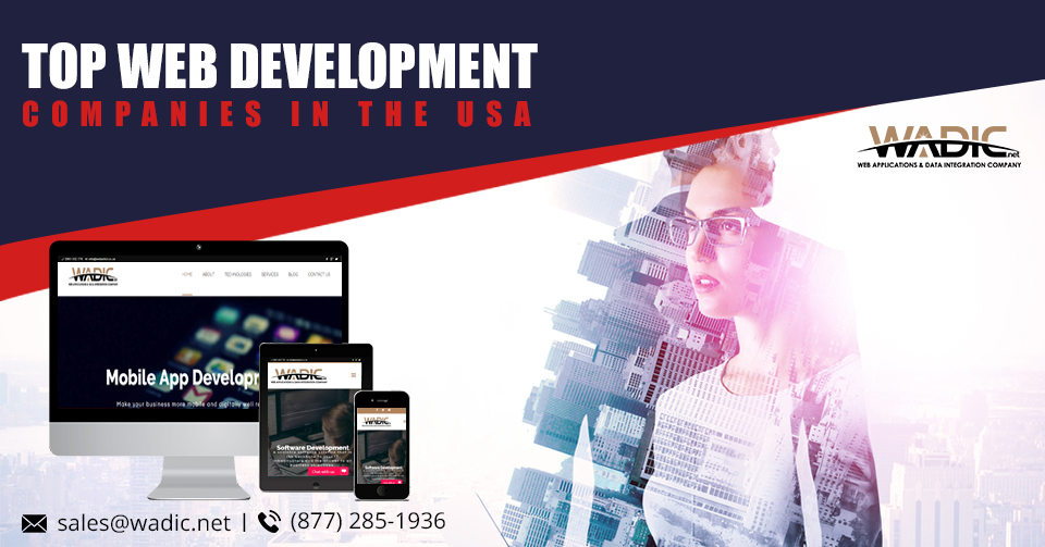 Software Development Company In The Usa Wadic