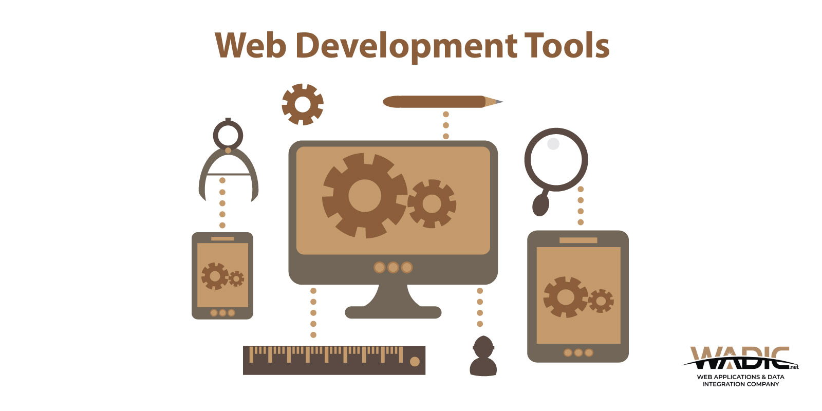 30 Best Web Development Tools   WADIC Web-Development