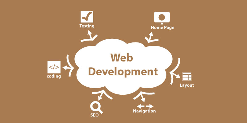 Top Web Development Companies in the USA
