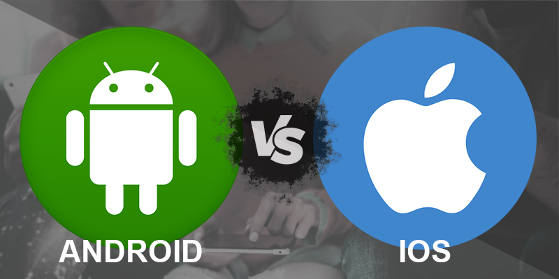IOS vs. Android App Development Pros and Cons