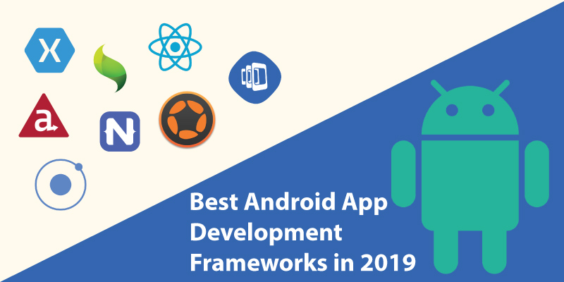 Best-Android-Development-frameworks-in-2019