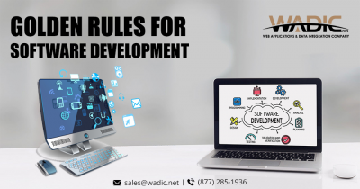 Golden Rules For Software Development