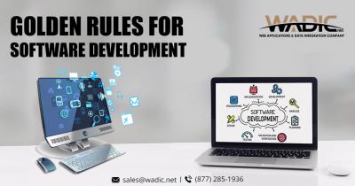 Golden Rules For Software Development