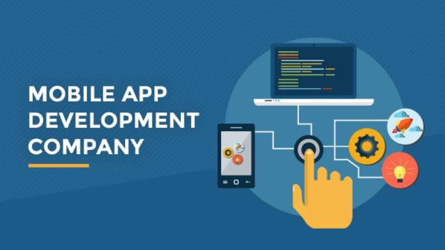 best mobile app development company in the USA