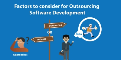 Software Development Outsourcing Companies