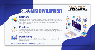 Software development Practices That Are Dominating 2019