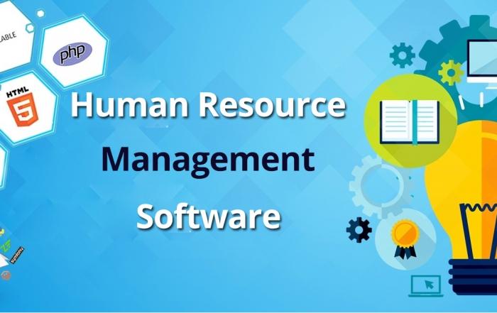 HRM software at Wadic