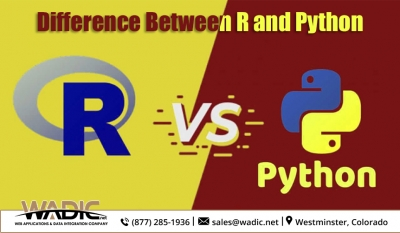 Difference Between R and Python