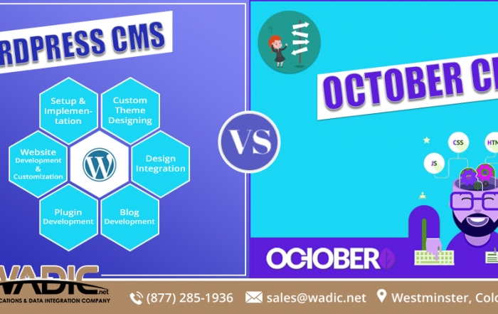 Difference Between WordPress CMS And October CMS