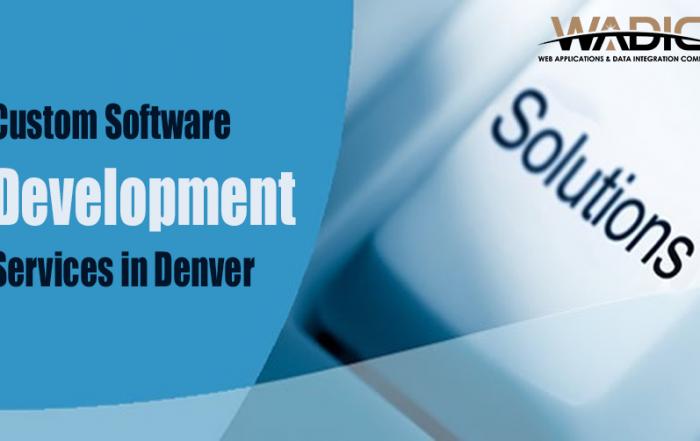 Custom Software Development Services in Denver