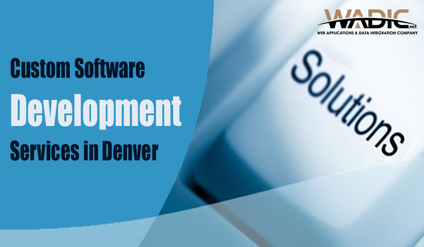 Custom Software Development Services in Denver