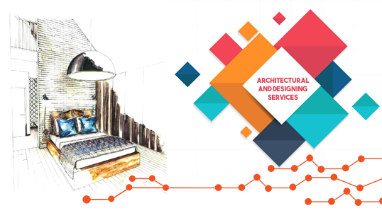 Architectural and Designing Services